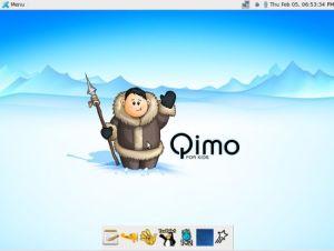 qimo-linux